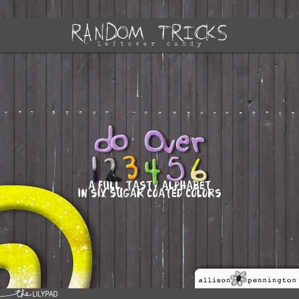 random-tricks